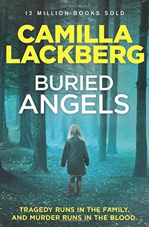 THE BURIED ANGELS 8
