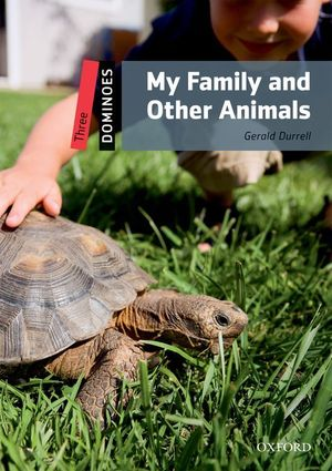 DOMINOES LEVEL 3: MY FAMILY AND OTHER ANIMALS MULTI-ROM PACK
