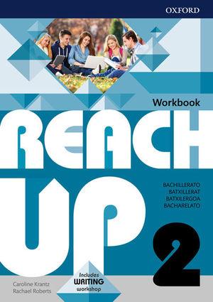 (18) BACH2  REACH UP 2. WORKBOOK