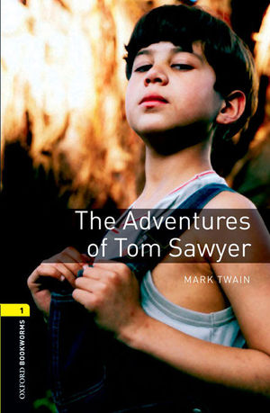 (14) THE ADVENTURES OF TOM SAWYER + CD OBL1
