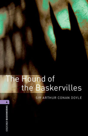 OXFORD BOOKWORMS LIBRARY 4: HOUND OF BASKERVILLES DIG PACK