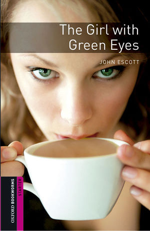 GIRL WITH GREEN EYES +MP3 PACK