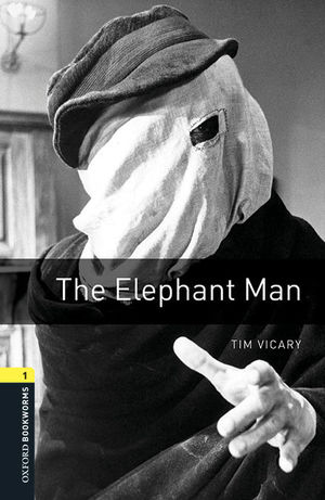 OXFORD BOOKWORMS LIBRARY 1. ELEPHANT MAN MP3 PACK