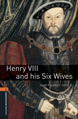 HENRY VIII AND HIS SIX WIVES (AUDIO DOWNLOAD) OXFORD
