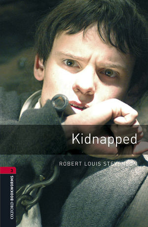 OXFORD BOOKWORMS 3. KIDNAPPED MP3 PACK