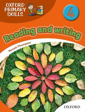 OXFORD PRIMARY SKILLS 4 SKILLS BK