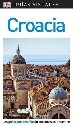 GUÍA VISUAL CROACIA