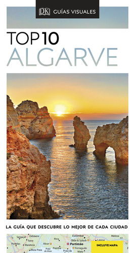 GUÍA TOP 10 ALGARVE