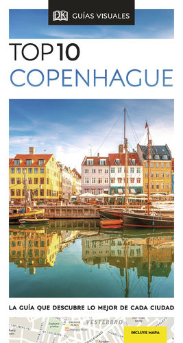 GUÍA TOP 10 COPENHAGUE