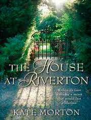 THE HOUSE AT RIVERTON    **PAN BOOKS**