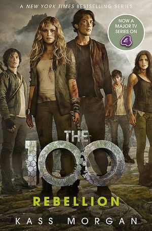 THE 100 REBELLIOM