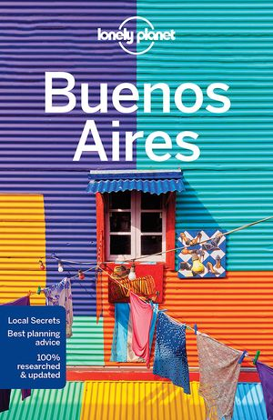 BUENOS AIRES 8 (INGLÉS)
