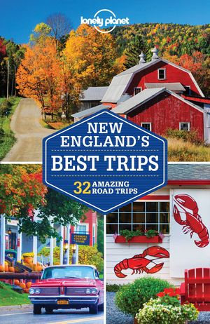 NEW ENGLAND´S BEST TRIPS 3