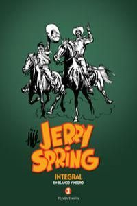 JERRY SPRING INTEGRAL VOL. 3
