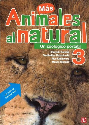 MAS ANIMALES AL NATURAL, 3