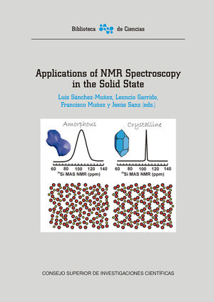 APPLICATIONS OF MNR SPECTROSCOPY IN THE SOLID STATE