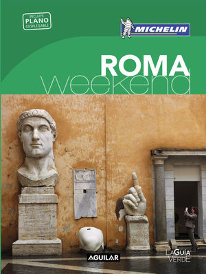 ROMA (LA GUÍA VERDE WEEKEND 2016)