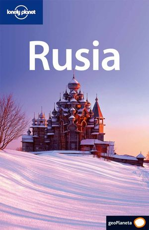 Rusia Lonely 2009
