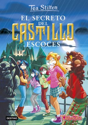 TS 9N. EL SECRETO DEL CASTILLO ESCOCES