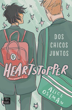 PACK HEARTSTOPPER 1