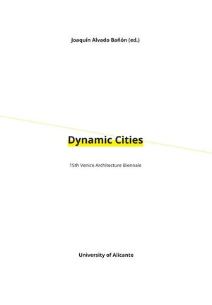 DYNAMIC CITIES