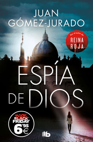 ESPIA DE DIOS (BOOK FRIDAY)