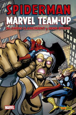 100 % MARVEL HC ATEMPORALES SPIDERMAN MARVEL TEAM-UP DE CHRIS CLAREMONT Y JOHN B