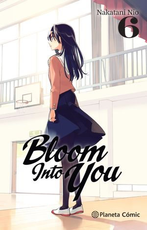 BLOOM INTO YOU Nº 06