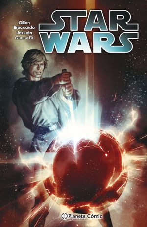 STAR WARS TOMO Nº 11/13