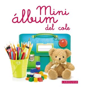 MINI ÁLBUM. EL COLE