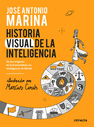 HISTORIA VISUAL DE LA INTELIGENCIA