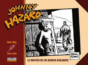 JOHNNY HAZARD 1948-1950