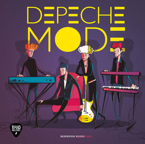 DEPECHE MODE (BAND RECORDS)