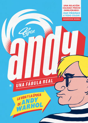 ANDY. UNA FÁBULA REAL