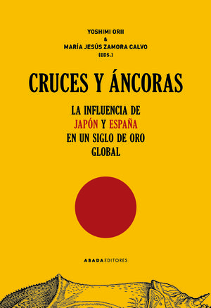 CRUCES Y ÁNCORAS