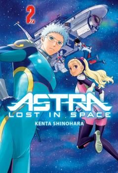 ASTRA: LOST IN SPACE 02