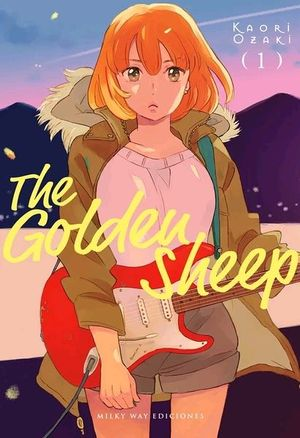 GOLDEN SHEEP N 01