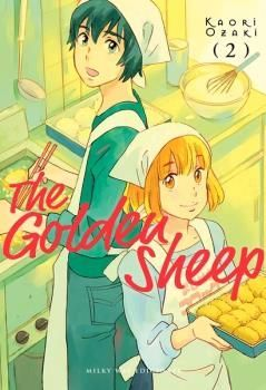 GOLDEN SHEEP N 02