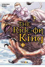 THE RIDE - ON KING 1