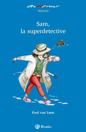 SAM, LA SUPERDETECTIVE