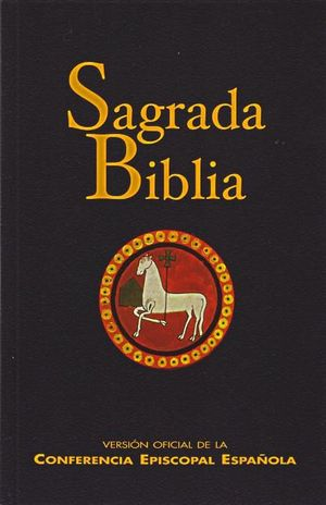 SAGRADA BIBLIA (ED. POPULAR)