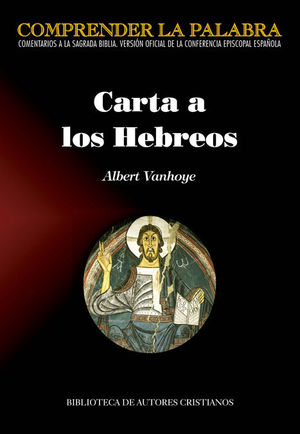 CARTA A LOS HEBREOS
