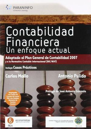 CONTABILIDAD FINANCIERA. UN ENFOQUE ACTUAL