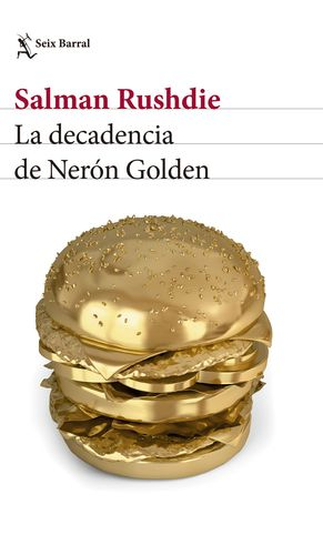 LA DECADENCIA DE NERÓN GOLDEN