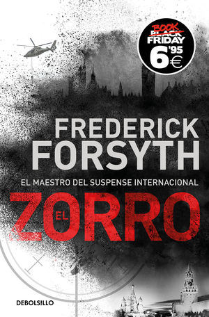 ZORRO, EL (BOOK FRIDAY)