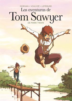 CLAC. TOM SAWYER