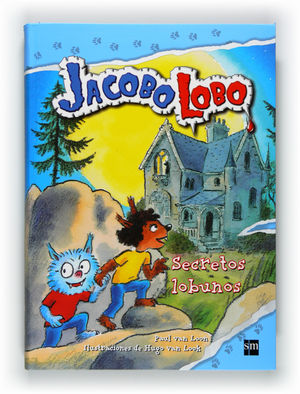 SECRETOS LOBUNOS JACOBO LOBO 6