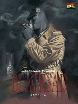 BLACKSAD INTEGRAL (CATALAN)