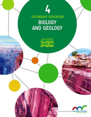 BIOLOGY AND GEOLOGY 4.