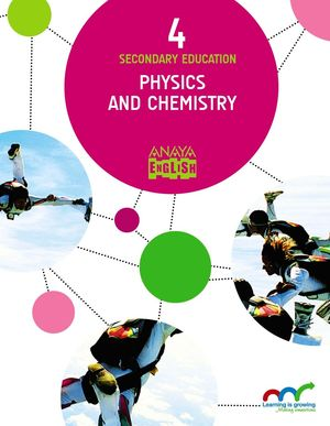 PHYSICS AND CHEMISTRY 4.